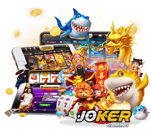 Daftar Situs Taruhan Agen Slot Joker Gaming Terpercaya di Indonesia